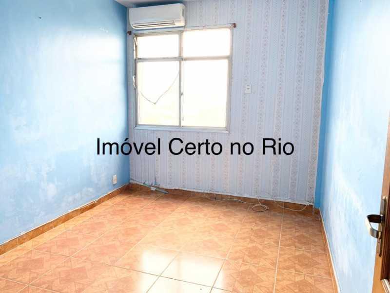 09 - Cobertura à venda Rua Brigadeiro João Manuel,Tanque, Rio de Janeiro - R$ 420.000 - ICCO30007 - 10