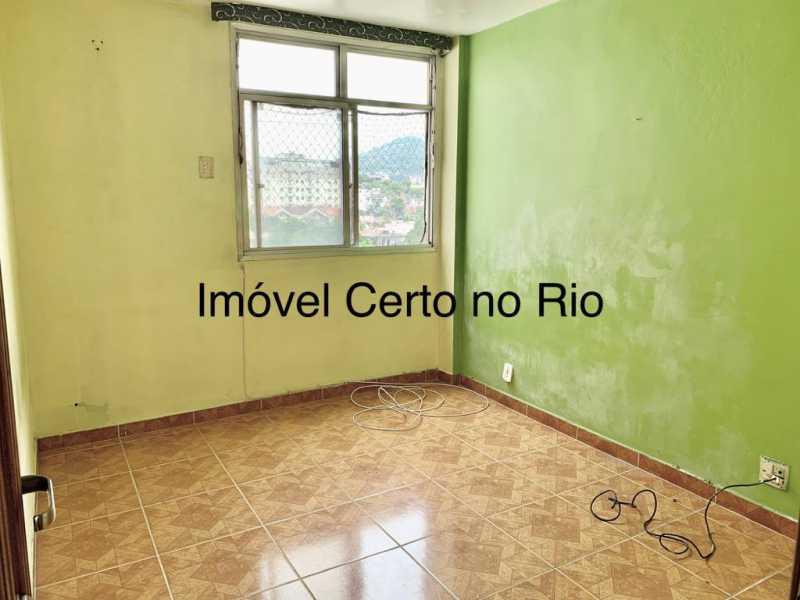 10 - Cobertura à venda Rua Brigadeiro João Manuel,Tanque, Rio de Janeiro - R$ 420.000 - ICCO30007 - 11