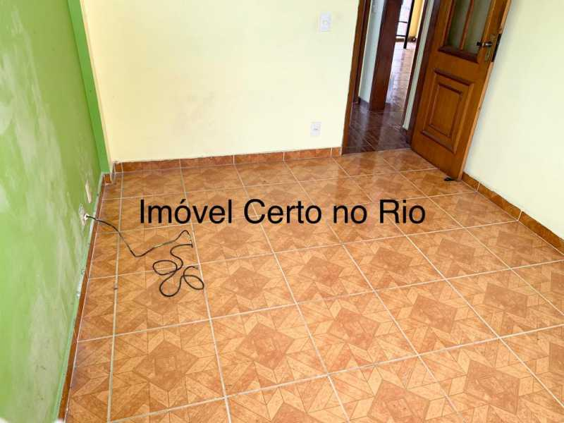 11 - Cobertura à venda Rua Brigadeiro João Manuel,Tanque, Rio de Janeiro - R$ 420.000 - ICCO30007 - 12