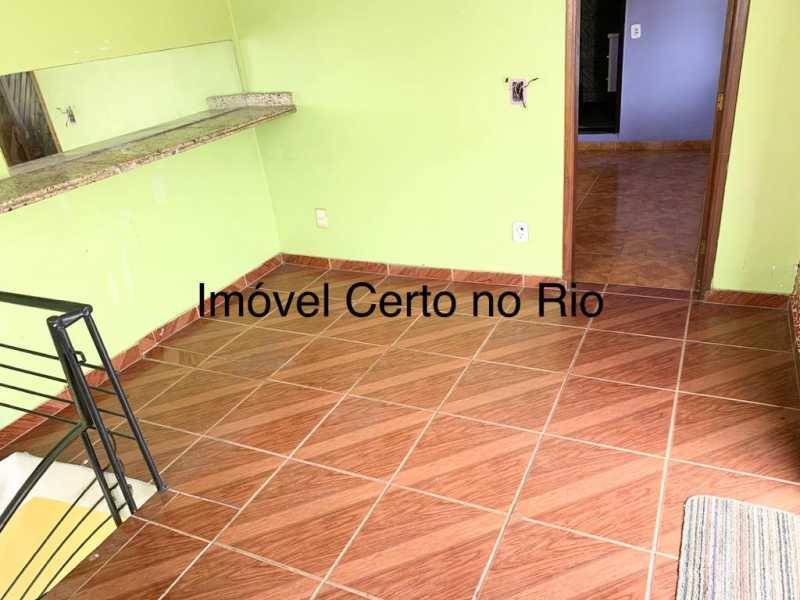 13 - Cobertura à venda Rua Brigadeiro João Manuel,Tanque, Rio de Janeiro - R$ 420.000 - ICCO30007 - 14