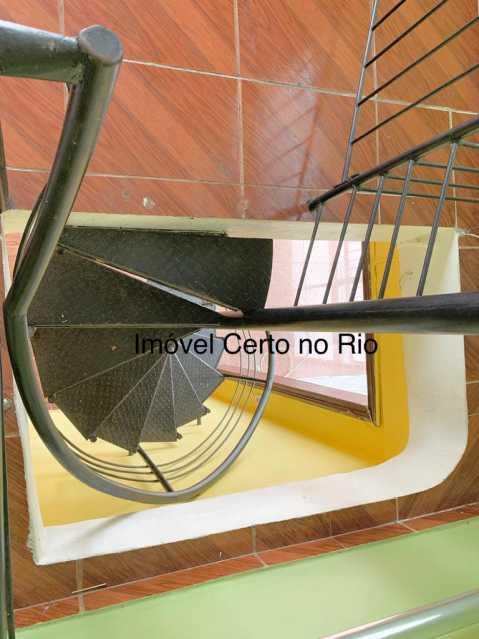 17 - Cobertura à venda Rua Brigadeiro João Manuel,Tanque, Rio de Janeiro - R$ 420.000 - ICCO30007 - 18