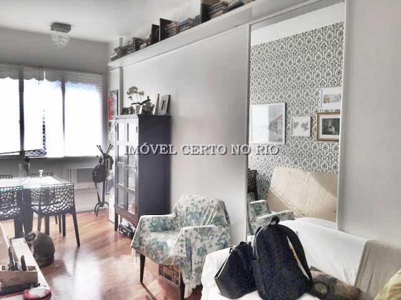 03 - Apartamento à venda Rua Conde de Irajá,Botafogo, Rio de Janeiro - R$ 950.000 - ICAP20007 - 4
