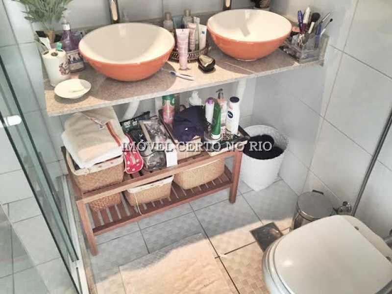 07 - Apartamento à venda Rua Conde de Irajá,Botafogo, Rio de Janeiro - R$ 950.000 - ICAP20007 - 8