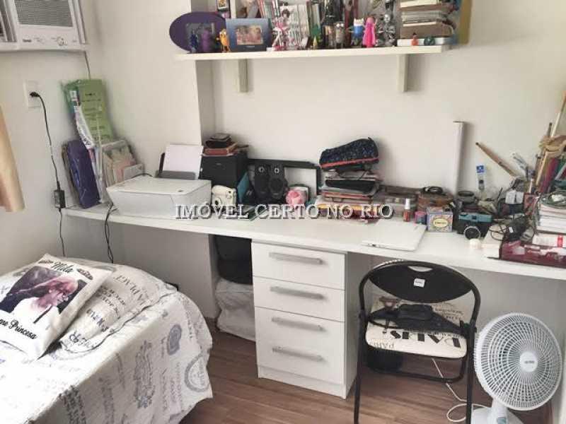 09 - Apartamento à venda Rua Conde de Irajá,Botafogo, Rio de Janeiro - R$ 950.000 - ICAP20007 - 10