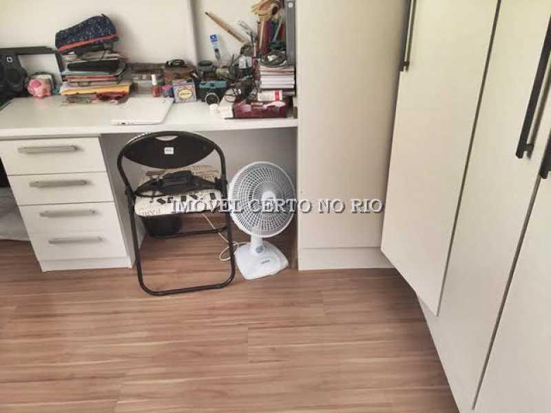 10 - Apartamento à venda Rua Conde de Irajá,Botafogo, Rio de Janeiro - R$ 950.000 - ICAP20007 - 11