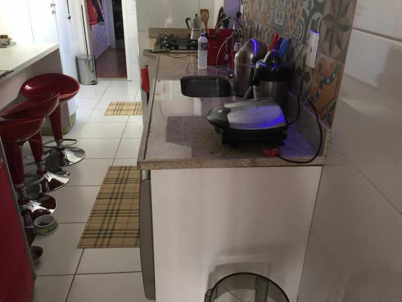 14 - Apartamento à venda Rua Conde de Irajá,Botafogo, Rio de Janeiro - R$ 950.000 - ICAP20007 - 15