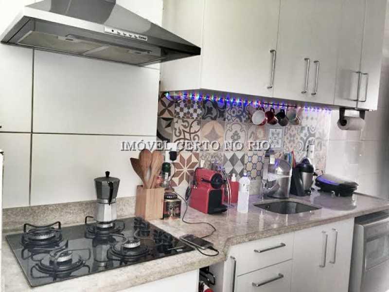 16 - Apartamento à venda Rua Conde de Irajá,Botafogo, Rio de Janeiro - R$ 950.000 - ICAP20007 - 17