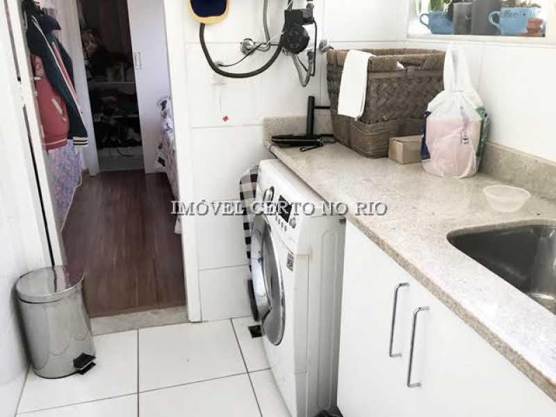 18 - Apartamento à venda Rua Conde de Irajá,Botafogo, Rio de Janeiro - R$ 950.000 - ICAP20007 - 19