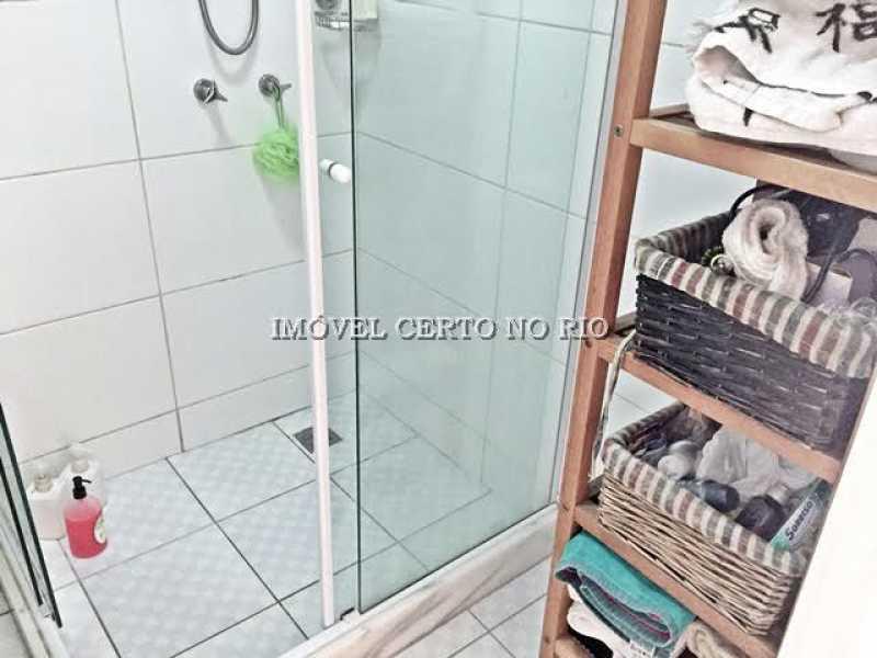 13 - Apartamento à venda Rua Conde de Irajá,Botafogo, Rio de Janeiro - R$ 950.000 - ICAP20007 - 14