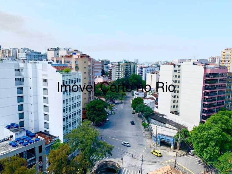 01 - Cobertura para alugar Rua Professor Gabizo,Tijuca, Rio de Janeiro - R$ 3.900 - ICCO30008 - 1