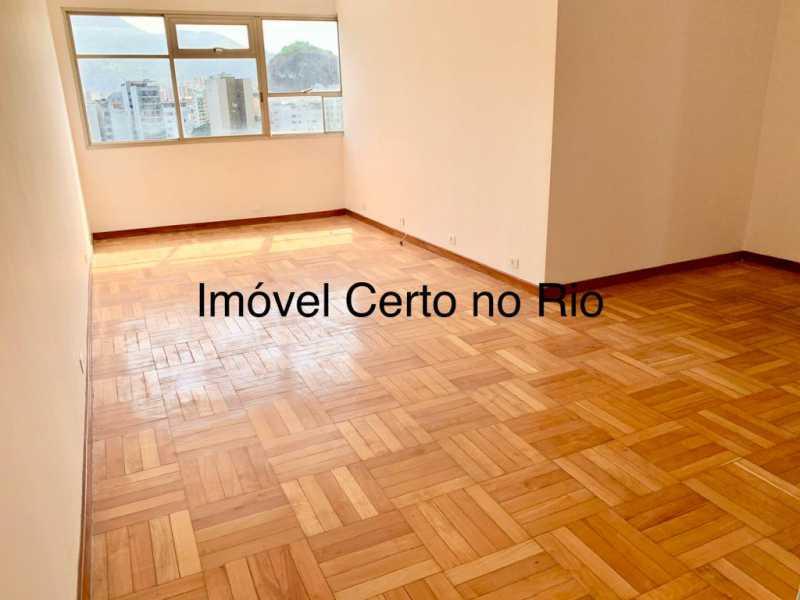 02 - Cobertura para alugar Rua Professor Gabizo,Tijuca, Rio de Janeiro - R$ 3.900 - ICCO30008 - 3