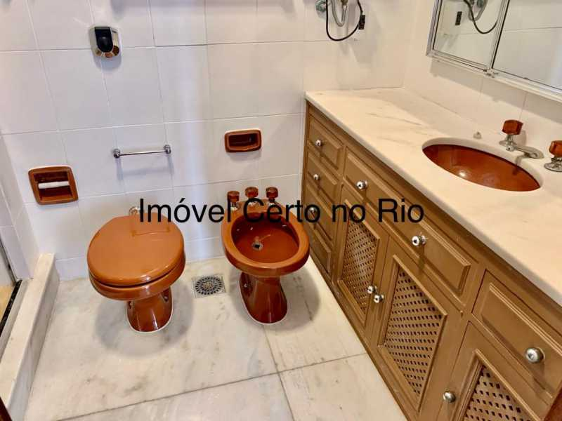 10 - Cobertura para alugar Rua Professor Gabizo,Tijuca, Rio de Janeiro - R$ 3.900 - ICCO30008 - 11