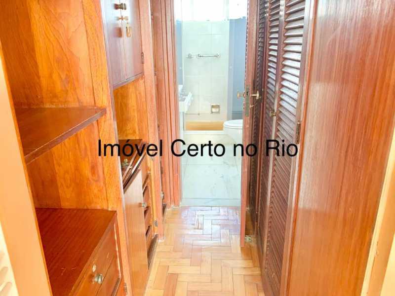 13 - Cobertura para alugar Rua Professor Gabizo,Tijuca, Rio de Janeiro - R$ 3.900 - ICCO30008 - 14