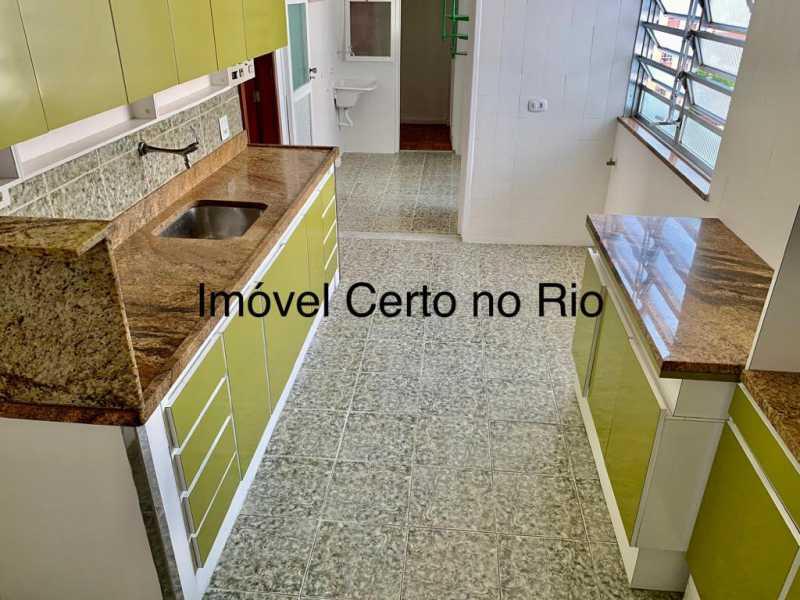 15 - Cobertura para alugar Rua Professor Gabizo,Tijuca, Rio de Janeiro - R$ 3.900 - ICCO30008 - 16
