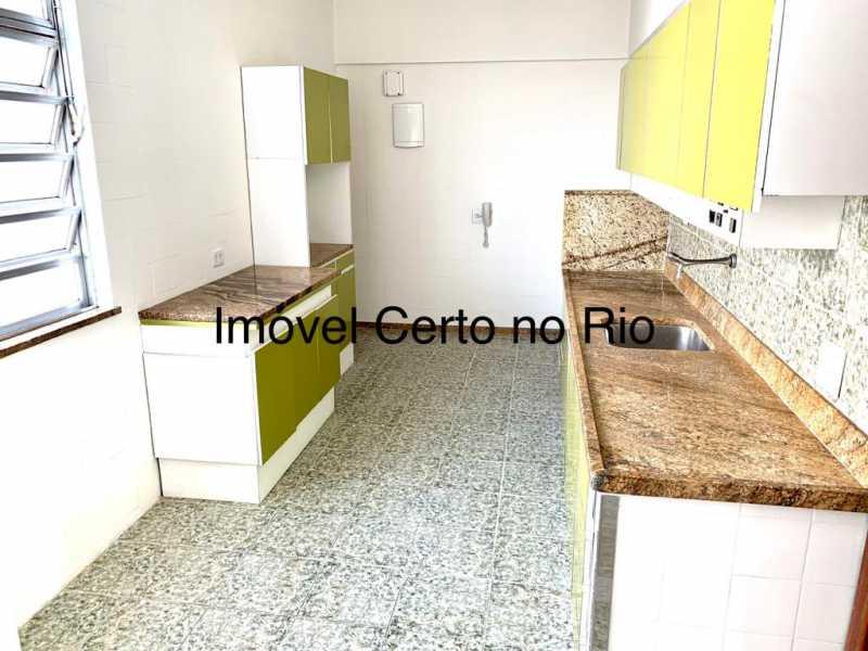 16 - Cobertura para alugar Rua Professor Gabizo,Tijuca, Rio de Janeiro - R$ 3.900 - ICCO30008 - 17