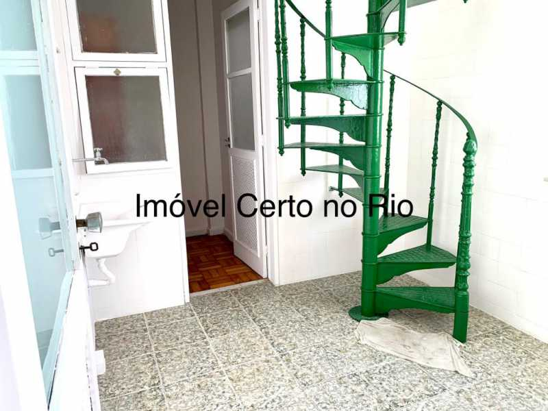 17 - Cobertura para alugar Rua Professor Gabizo,Tijuca, Rio de Janeiro - R$ 3.900 - ICCO30008 - 18