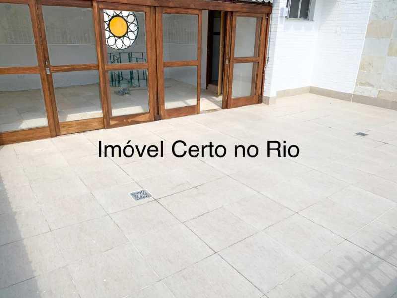 19 - Cobertura para alugar Rua Professor Gabizo,Tijuca, Rio de Janeiro - R$ 3.900 - ICCO30008 - 20