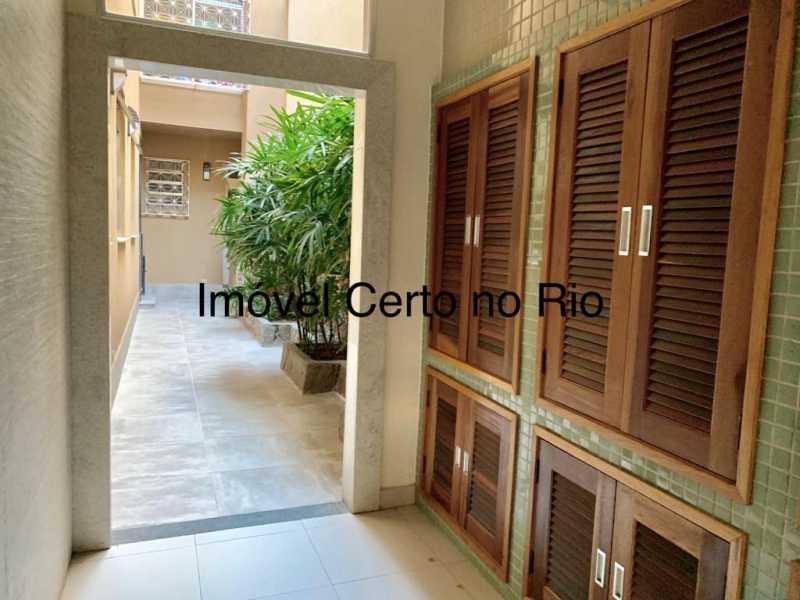 02 - Apartamento à venda Rua Gonçalves Crespo,Tijuca, Rio de Janeiro - R$ 525.000 - ICAP30046 - 3