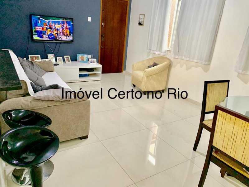 06 - Apartamento à venda Rua Gonçalves Crespo,Tijuca, Rio de Janeiro - R$ 525.000 - ICAP30046 - 7
