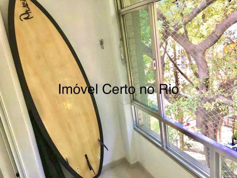 13 - Apartamento à venda Rua Gonçalves Crespo,Tijuca, Rio de Janeiro - R$ 525.000 - ICAP30046 - 14