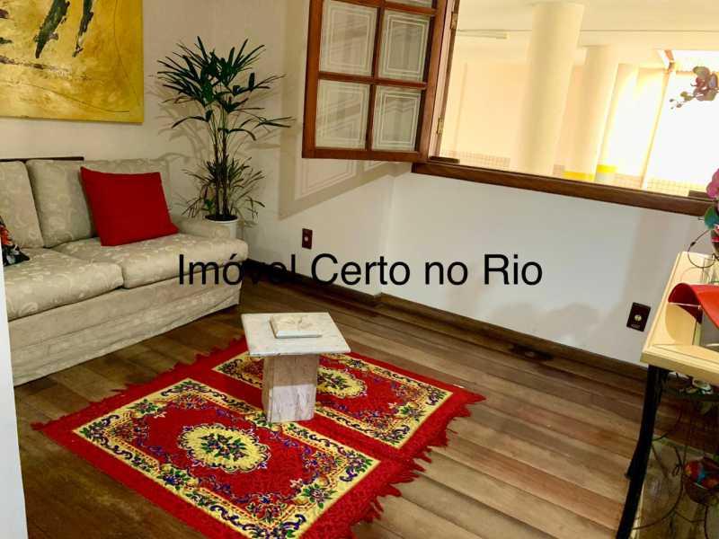 01 - Apartamento à venda Rua José Higino,Tijuca, Rio de Janeiro - R$ 499.000 - ICAP30047 - 1