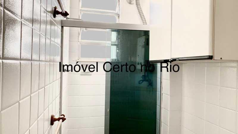 18 - Apartamento à venda Rua José Higino,Tijuca, Rio de Janeiro - R$ 499.000 - ICAP30047 - 19