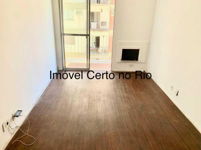 03 - Apartamento à venda Rua Barão de Itapagipe,Tijuca, Rio de Janeiro - R$ 340.000 - ICAP20070 - 4