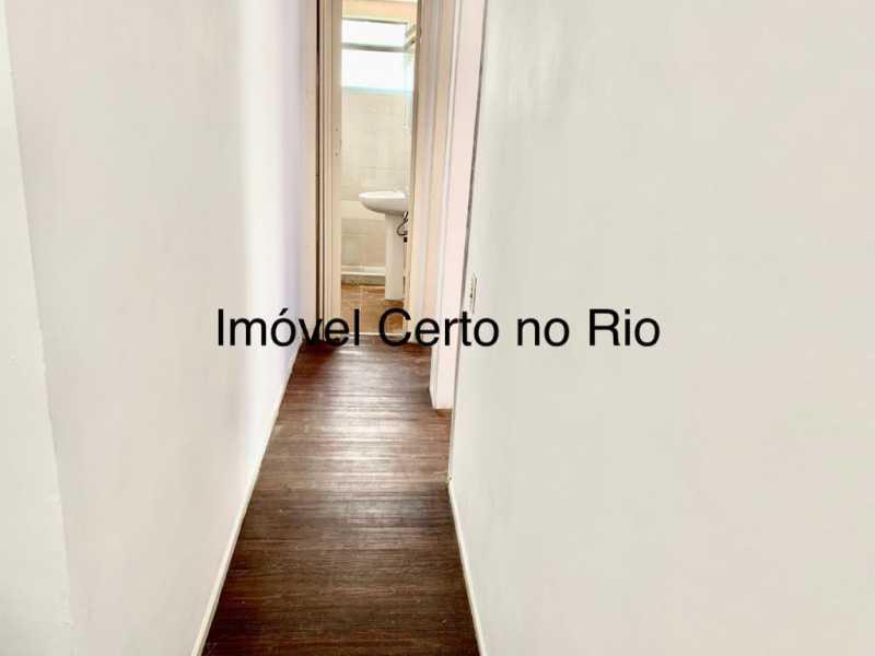 05 - Apartamento à venda Rua Barão de Itapagipe,Tijuca, Rio de Janeiro - R$ 340.000 - ICAP20070 - 6