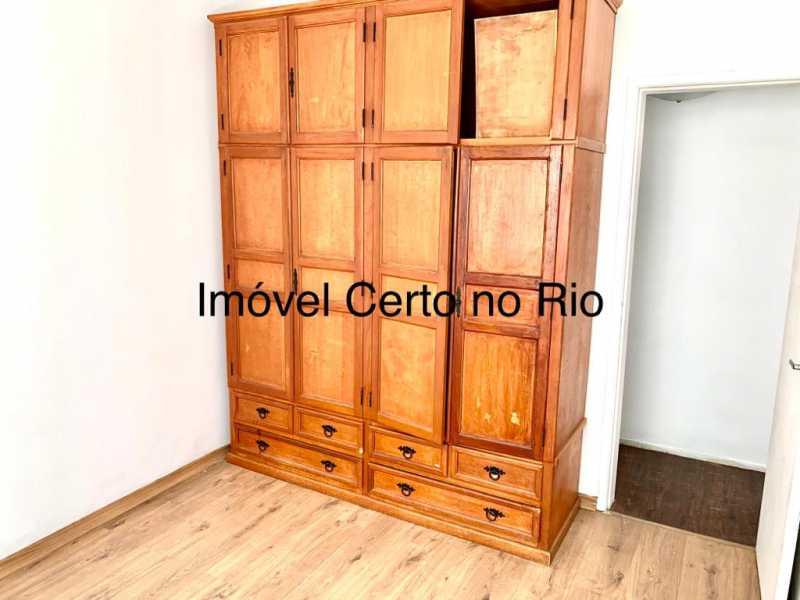 07 - Apartamento à venda Rua Barão de Itapagipe,Tijuca, Rio de Janeiro - R$ 340.000 - ICAP20070 - 8