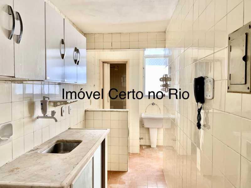 10 - Apartamento à venda Rua Barão de Itapagipe,Tijuca, Rio de Janeiro - R$ 340.000 - ICAP20070 - 11