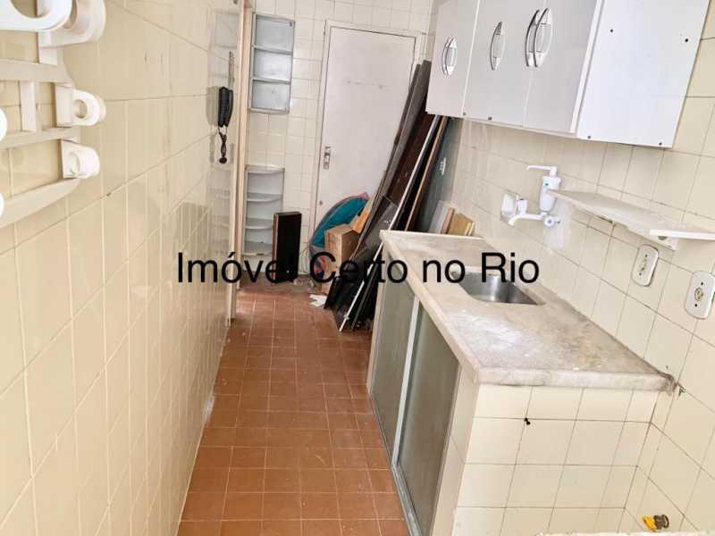 11 - Apartamento à venda Rua Barão de Itapagipe,Tijuca, Rio de Janeiro - R$ 340.000 - ICAP20070 - 12