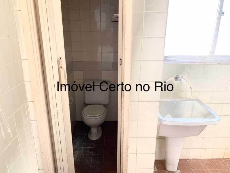 13 - Apartamento à venda Rua Barão de Itapagipe,Tijuca, Rio de Janeiro - R$ 340.000 - ICAP20070 - 14