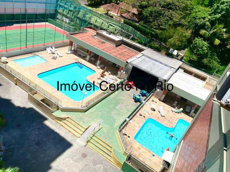 14 - Apartamento à venda Rua Barão de Itapagipe,Tijuca, Rio de Janeiro - R$ 340.000 - ICAP20070 - 15