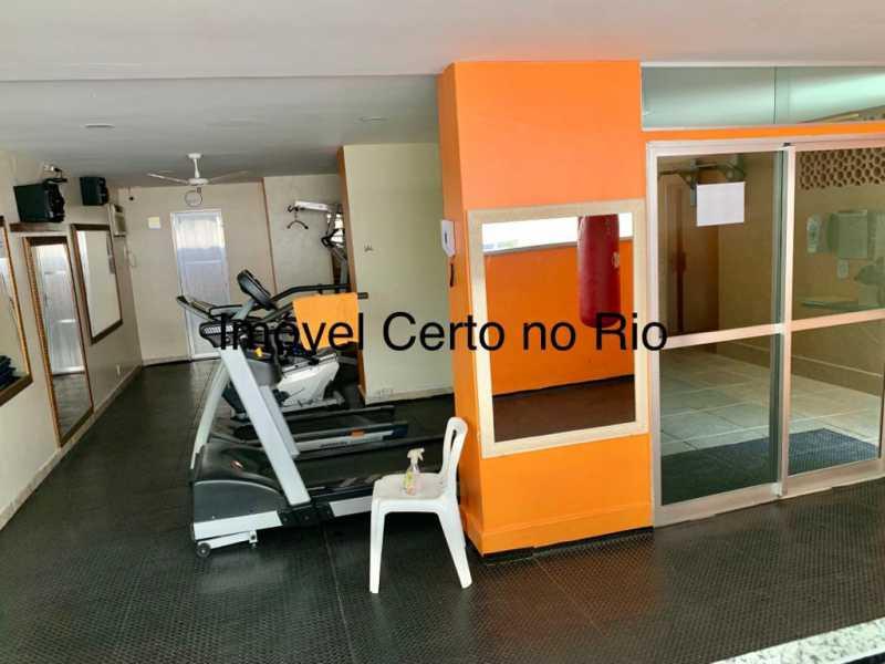 16 - Apartamento à venda Rua Barão de Itapagipe,Tijuca, Rio de Janeiro - R$ 340.000 - ICAP20070 - 17