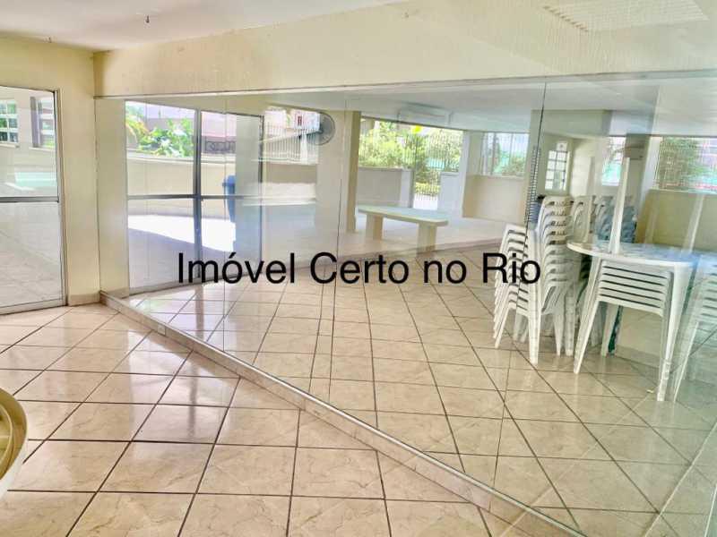 17 - Apartamento à venda Rua Barão de Itapagipe,Tijuca, Rio de Janeiro - R$ 340.000 - ICAP20070 - 18