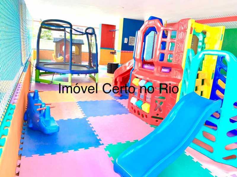 18 - Apartamento à venda Rua Barão de Itapagipe,Tijuca, Rio de Janeiro - R$ 340.000 - ICAP20070 - 19