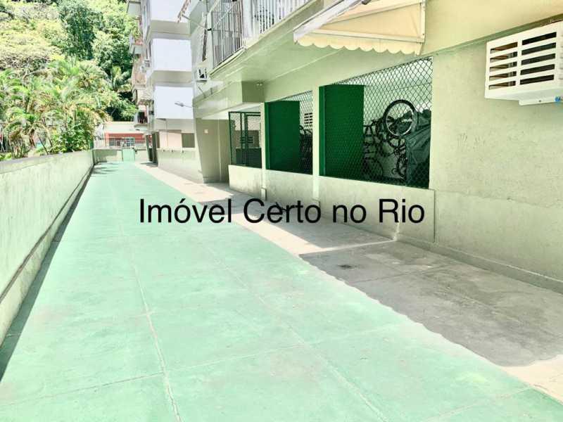 19 - Apartamento à venda Rua Barão de Itapagipe,Tijuca, Rio de Janeiro - R$ 340.000 - ICAP20070 - 20
