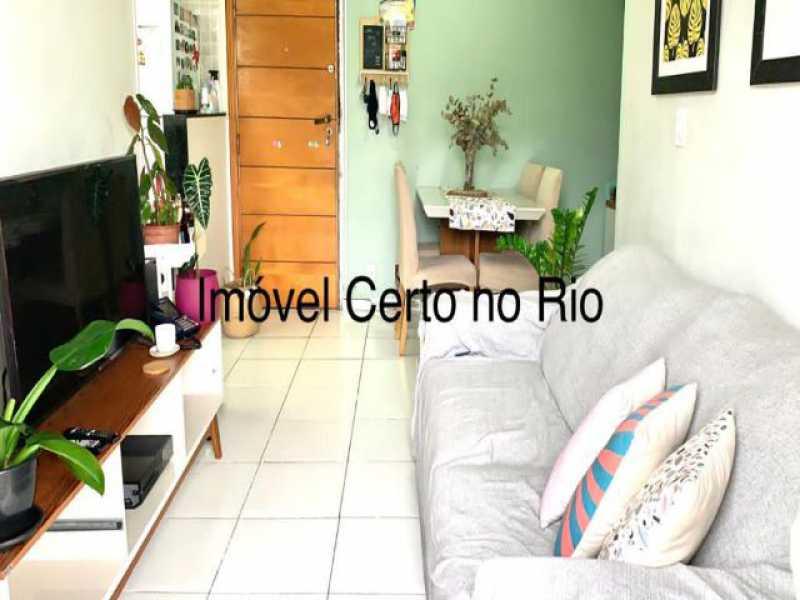04 - Apartamento à venda Condomínio Ville Rondon,Mangueira, Rio de Janeiro - R$ 230.000 - ICAP20072 - 5