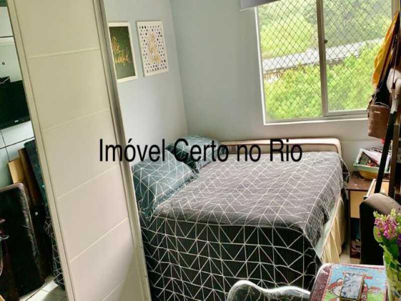 06 - Apartamento à venda Condomínio Ville Rondon,Mangueira, Rio de Janeiro - R$ 230.000 - ICAP20072 - 7