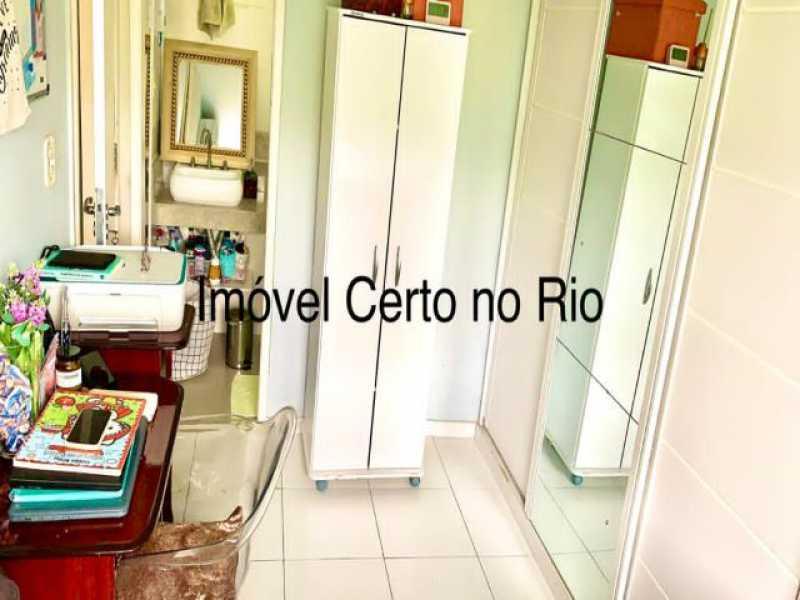 07 - Apartamento à venda Condomínio Ville Rondon,Mangueira, Rio de Janeiro - R$ 230.000 - ICAP20072 - 8