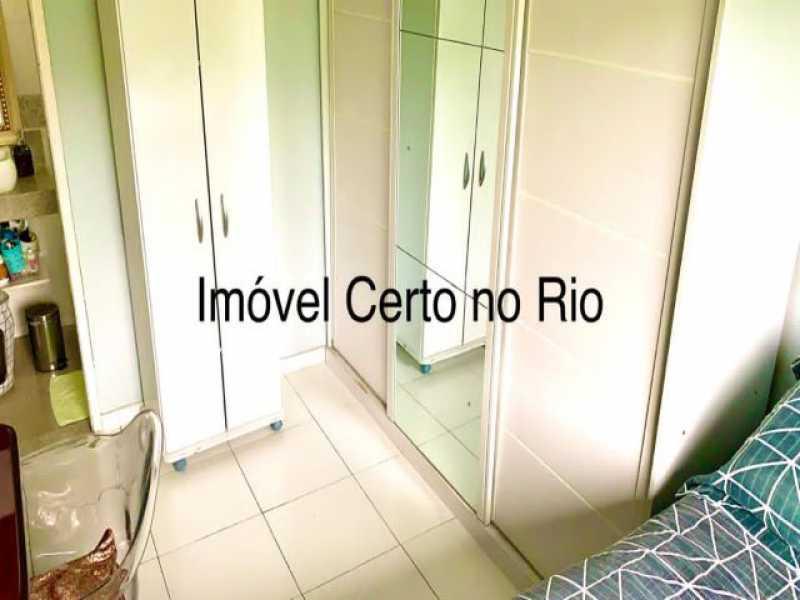 08 - Apartamento à venda Condomínio Ville Rondon,Mangueira, Rio de Janeiro - R$ 230.000 - ICAP20072 - 9