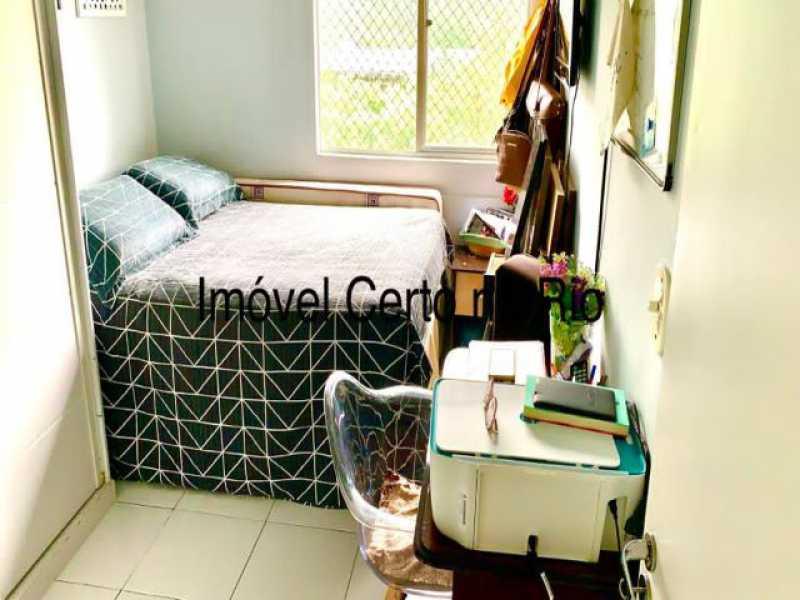 09 - Apartamento à venda Condomínio Ville Rondon,Mangueira, Rio de Janeiro - R$ 230.000 - ICAP20072 - 10