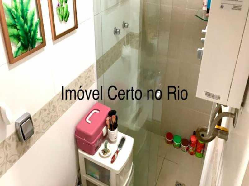 10 - Apartamento à venda Condomínio Ville Rondon,Mangueira, Rio de Janeiro - R$ 230.000 - ICAP20072 - 11
