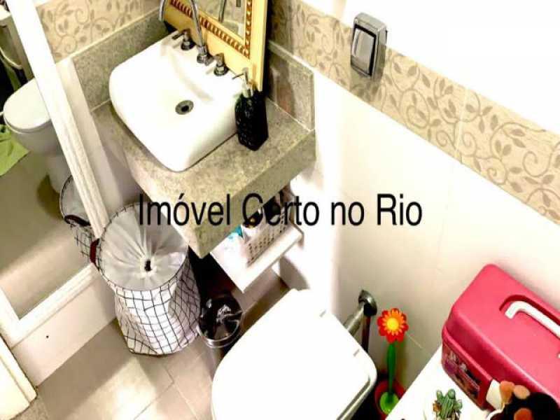 11 - Apartamento à venda Condomínio Ville Rondon,Mangueira, Rio de Janeiro - R$ 230.000 - ICAP20072 - 12