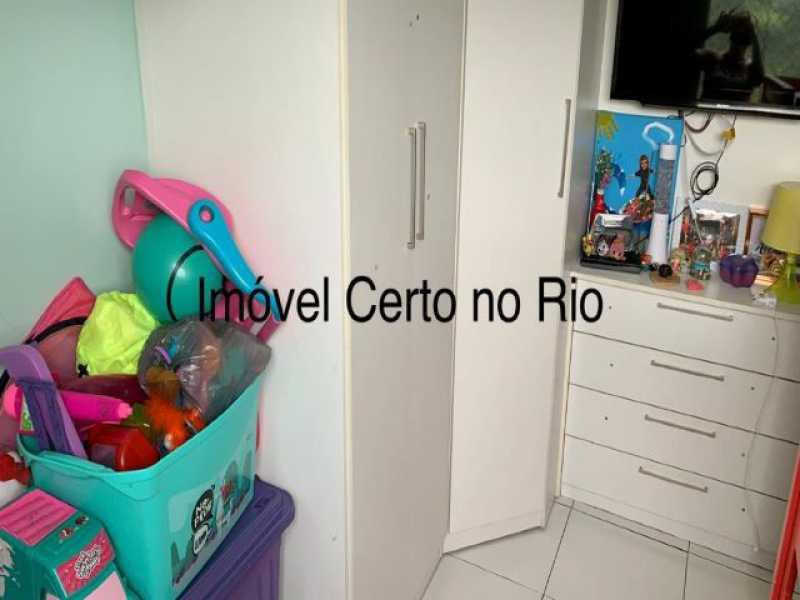 13 - Apartamento à venda Condomínio Ville Rondon,Mangueira, Rio de Janeiro - R$ 230.000 - ICAP20072 - 14