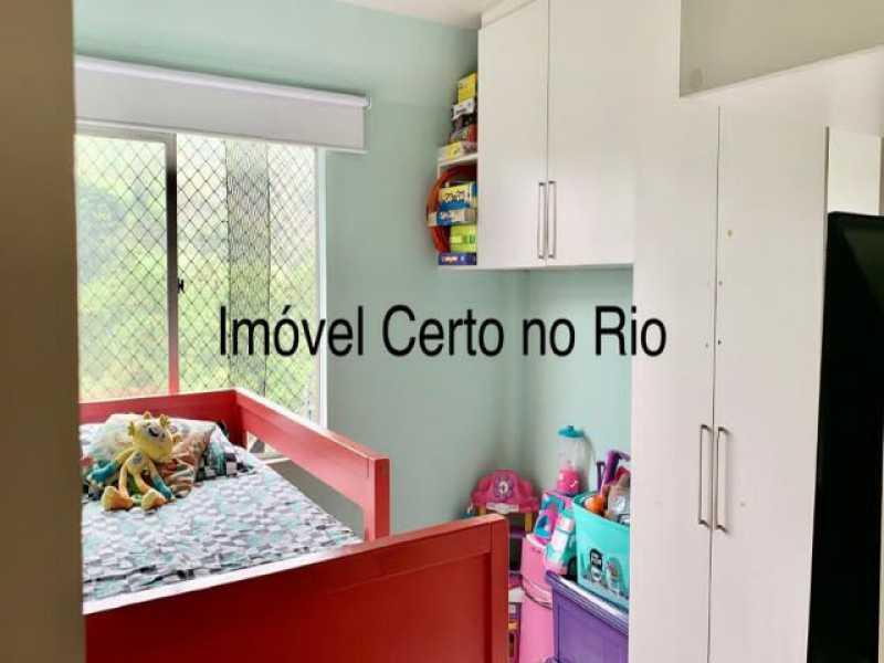 14 - Apartamento à venda Condomínio Ville Rondon,Mangueira, Rio de Janeiro - R$ 230.000 - ICAP20072 - 15