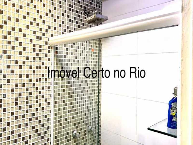 15 - Apartamento à venda Condomínio Ville Rondon,Mangueira, Rio de Janeiro - R$ 230.000 - ICAP20072 - 16
