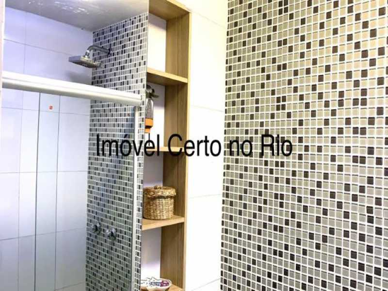 16 - Apartamento à venda Condomínio Ville Rondon,Mangueira, Rio de Janeiro - R$ 230.000 - ICAP20072 - 17