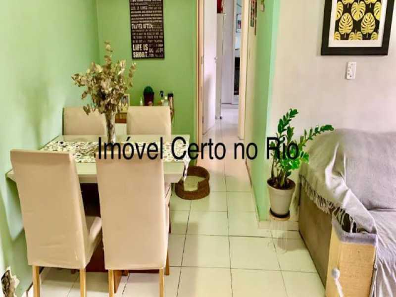 18 - Apartamento à venda Condomínio Ville Rondon,Mangueira, Rio de Janeiro - R$ 230.000 - ICAP20072 - 19