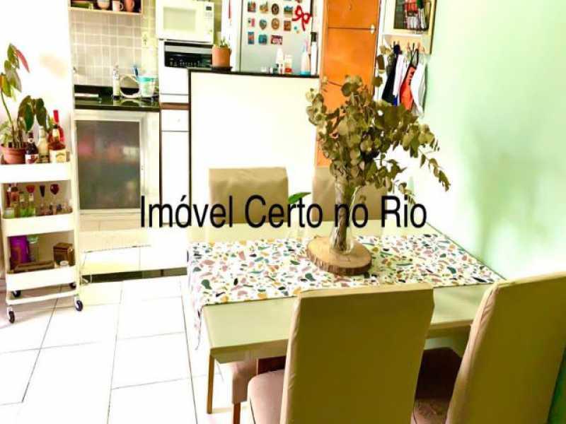 19 - Apartamento à venda Condomínio Ville Rondon,Mangueira, Rio de Janeiro - R$ 230.000 - ICAP20072 - 20